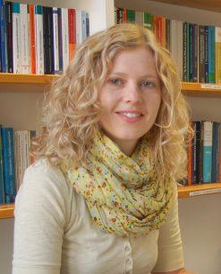 Carolin Blaumann